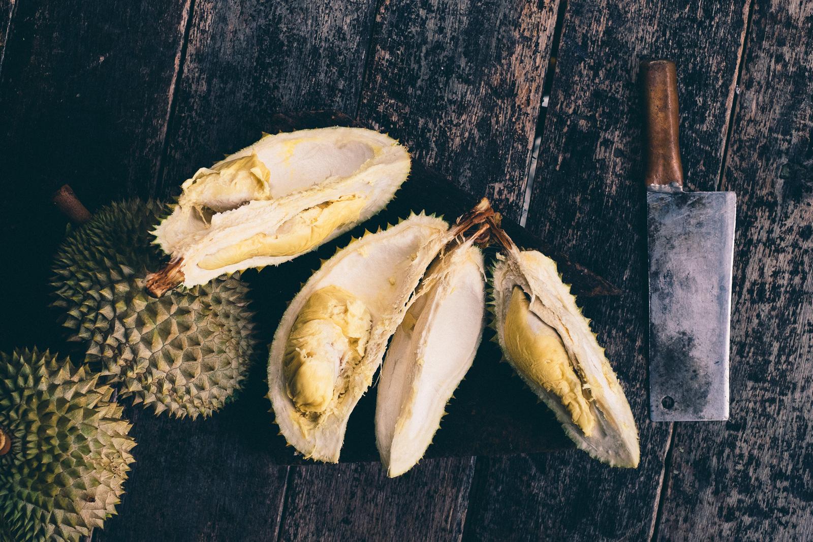 Durian - Penang Editorial Photographer